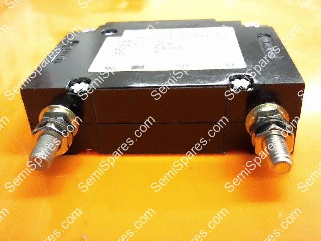 Heinemann AM1-A3-A-0005-02E 5A 250VAC Circuit Breaker
