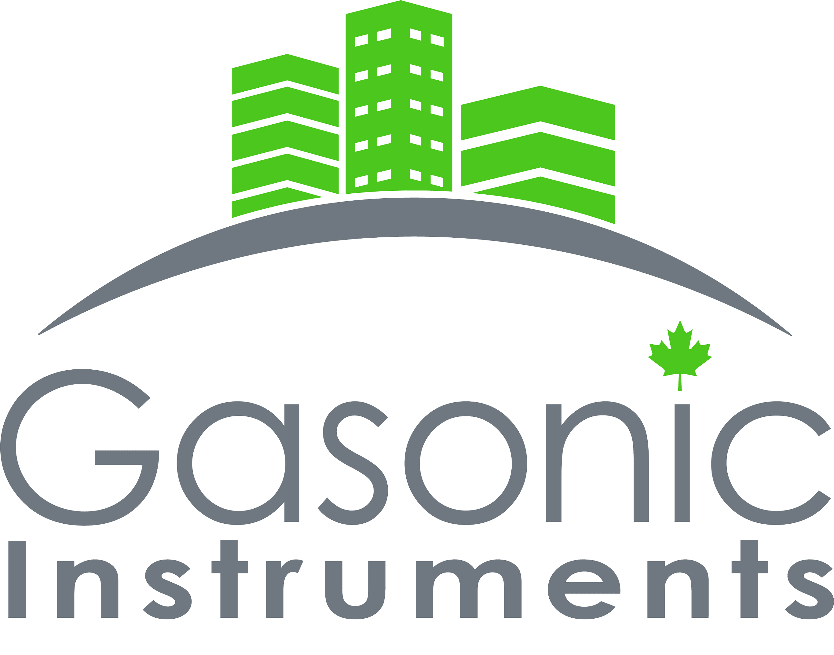 Gasonic Instruments