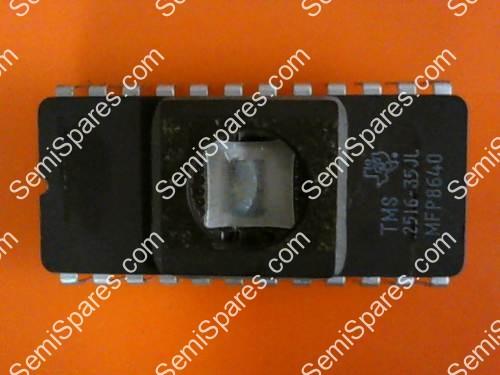 DRAM 64K x 1-bit NMOS Dynamic RAM IC,Fujitsu 4164 for Apple ZX 8x MB8264A-15